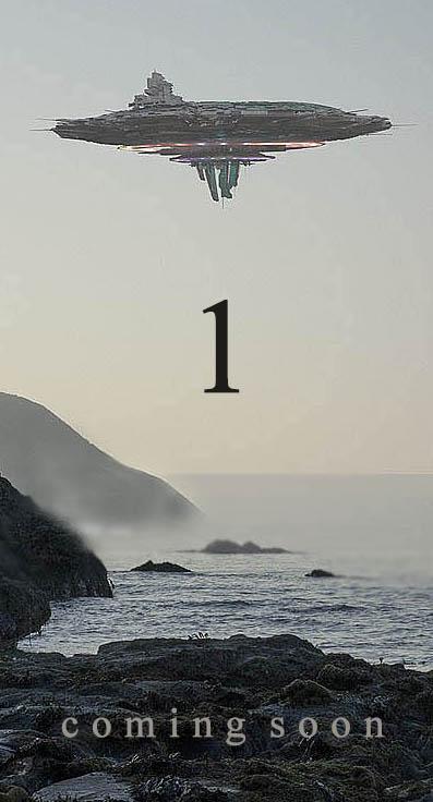 Robert Braiden Sci-fi Thriller '1' Begins Production Down Under