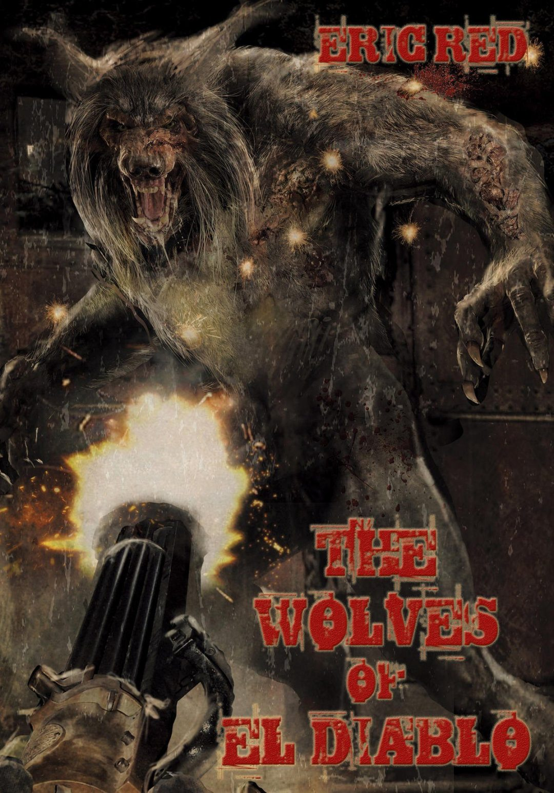 Are You Ready To Check Out 'The Wolves of El Diablo?'