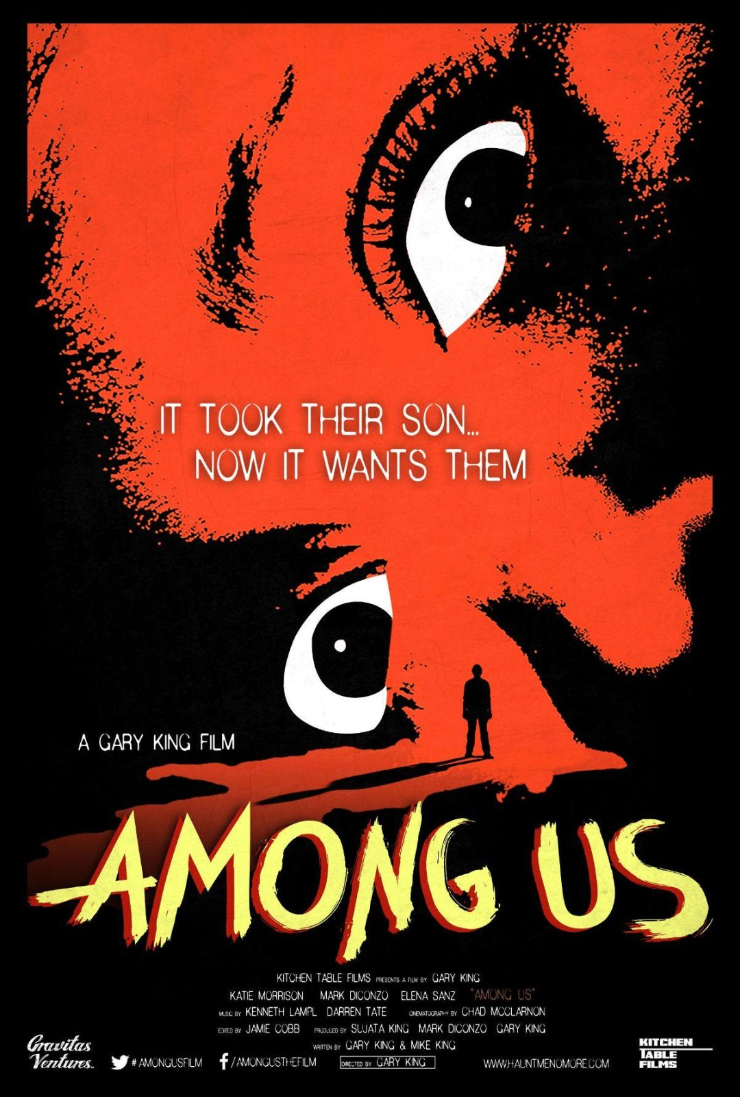 Gravitas Ventures Will Be 'Among Us' in North America!