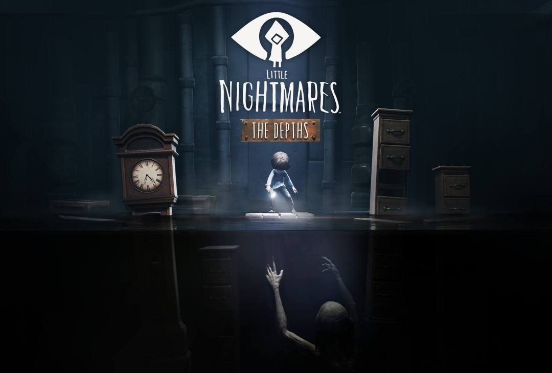 """""""The Depths"""" of 'Little Nightmares' Is Now Available!"""