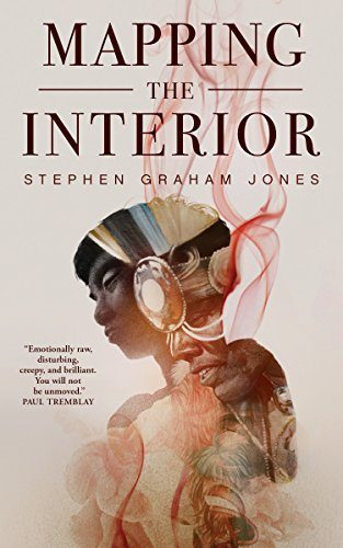 Mapping the Interior – Book Review