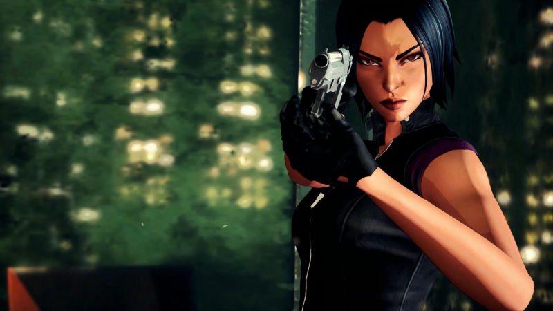 Return to Hong Kong: Square Enix Collective Announces Original 'Fear Effect' Remake