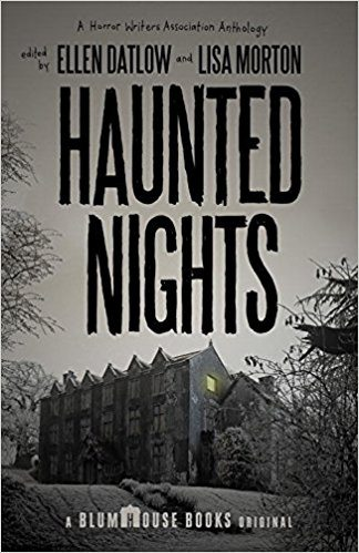 Haunted Nights – Book Review
