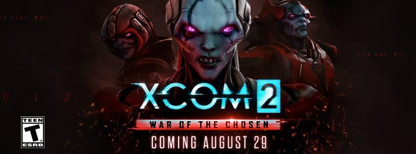 'XCOM 2: War of the Chosen Propaganda Center' Now Available via Steam