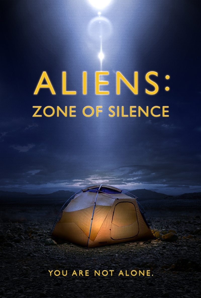 'Aliens: Zone of Silence' is Now Available to Stream!