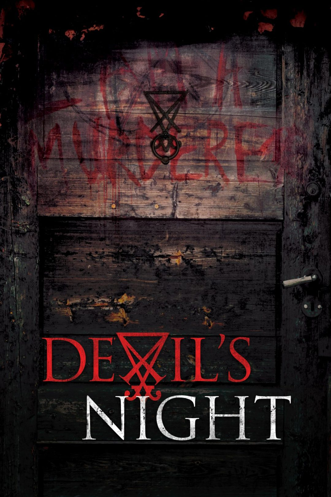 Summon the 'Devil's Night' Exclusively on iTunes