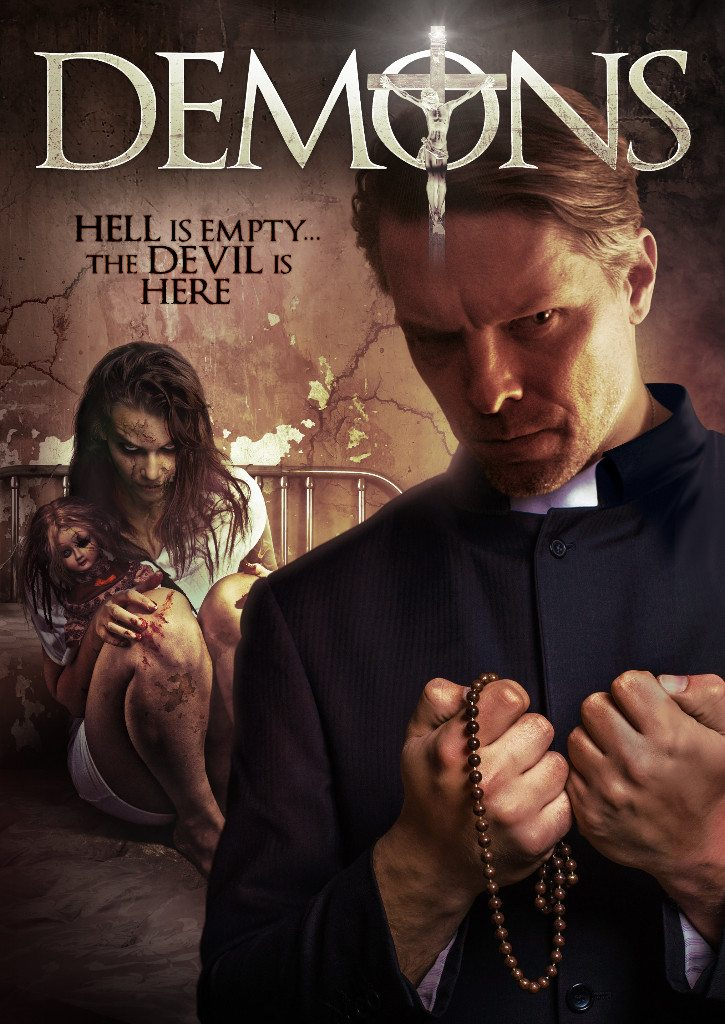 Demons – Movie Review