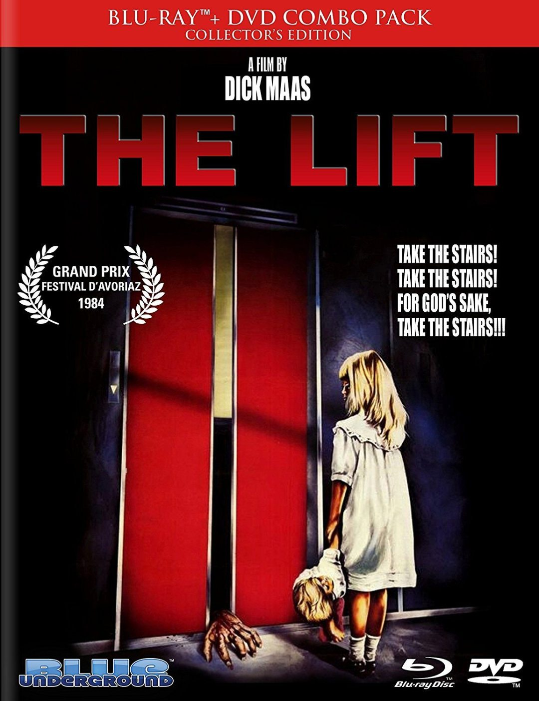 The Lift – Blu-ray/DVD Review