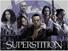 'Superstition' Premieres Friday, October 20th on SyFy!
