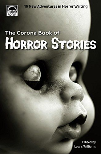 Corona Book of Horror Stories – Book Review