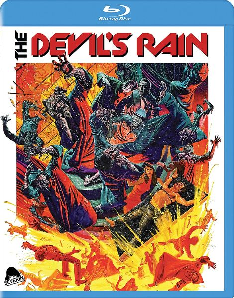 The Devil's Rain – Blu-ray Review