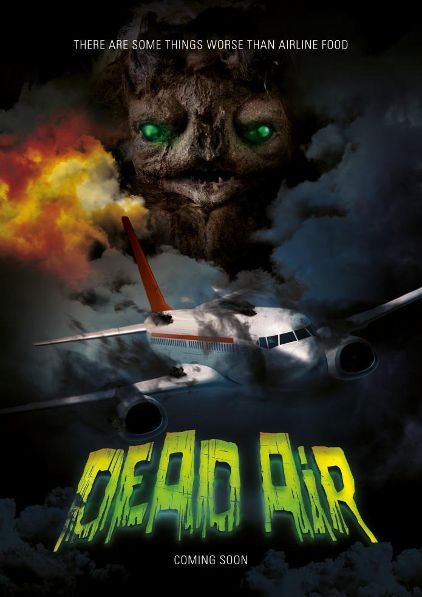 'Dead Air' is Flying High on IndieGoGo