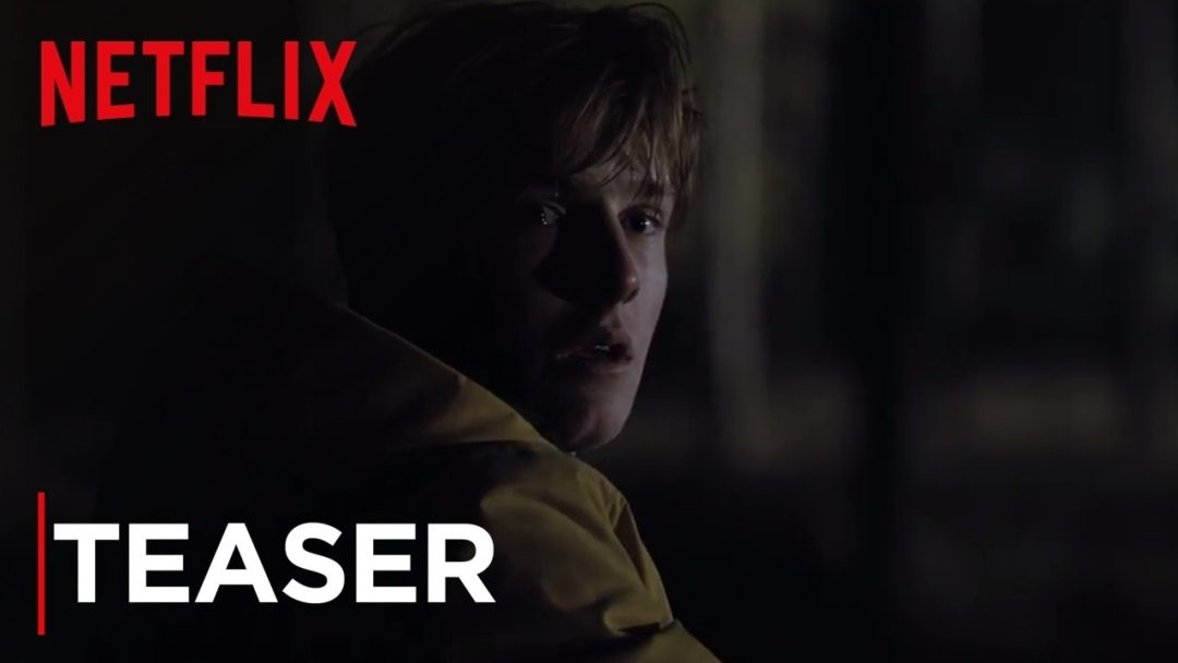 The Trailer is Out for Netflix's 'Dark'