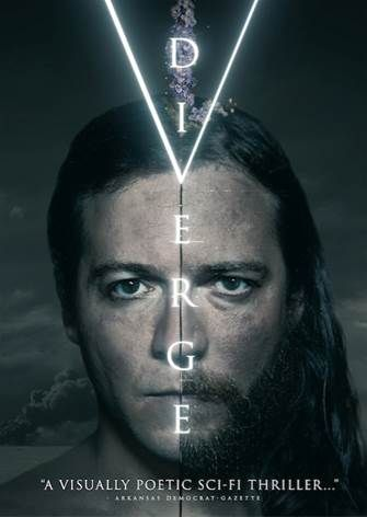 Indie SciFi Thriller 'Diverge' Releases New Trailer Ahead of Early 2018 Release from Gravitas Ventures!