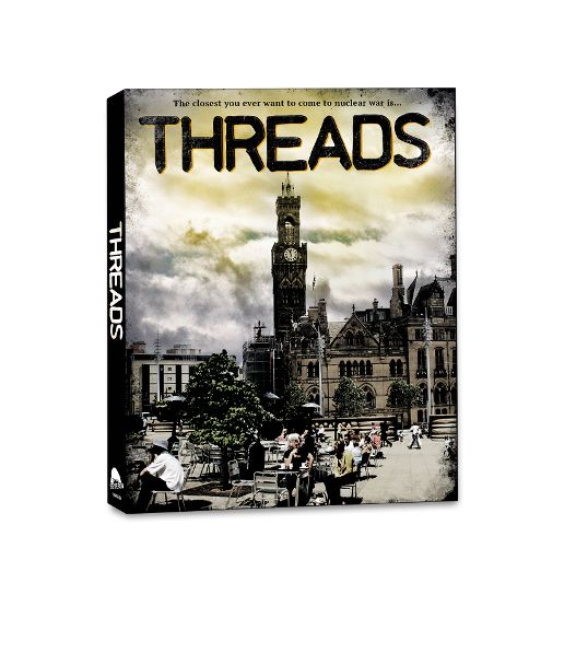 'Threads' (The Most Shocking TV Movie of All Time) Comes to Blu-ray from Severin Films