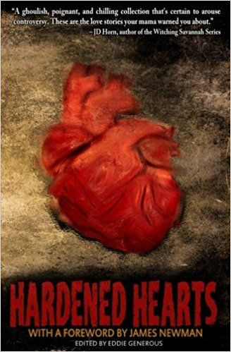 Hardened Hearts – Book Review