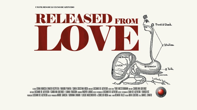 Check Out the Trailer for the Upcoming Short Film 'Released from Love'
