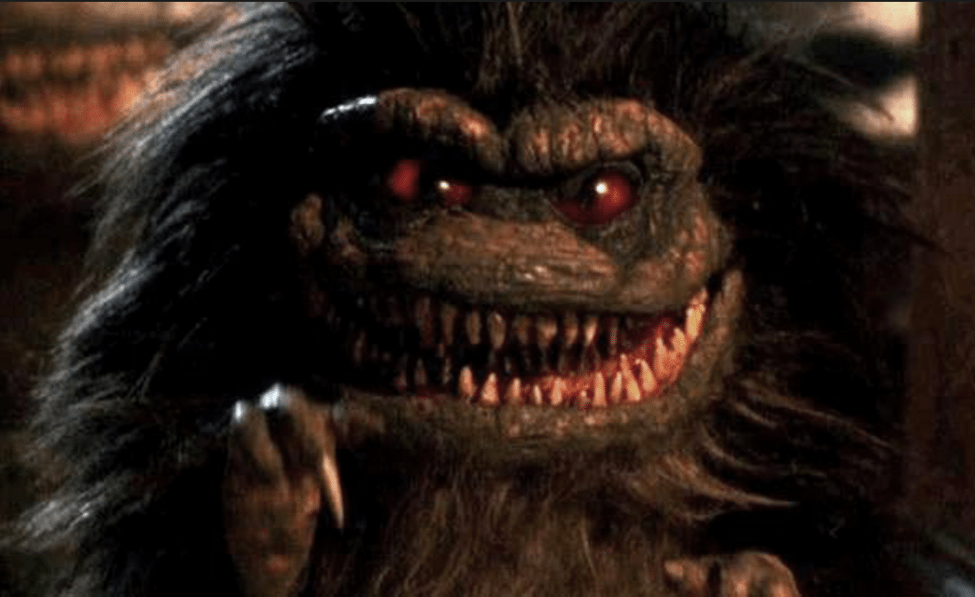'Critters' Are Making a Come Back … On go90!