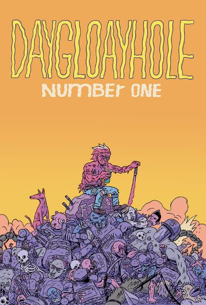 This April Visit The 'Daygloayhole'