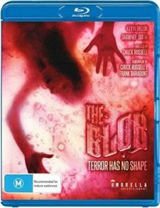 The Blob and Night of the Living Dead – Blu-ray Reviews