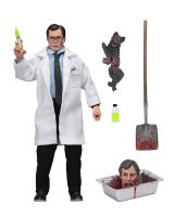 NECA is Bringing Back the Dead with This Awesome 'Re-Animator' Figure!
