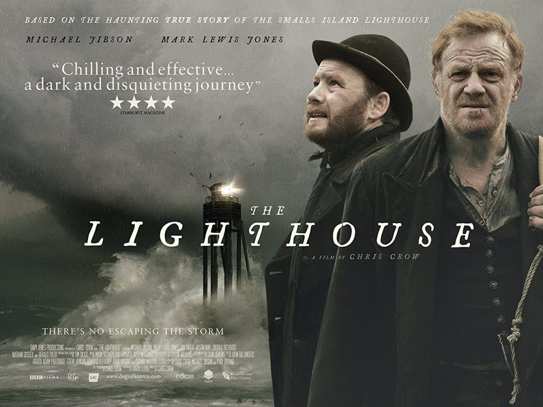 BAFTA Winner 'The Lighthouse' Acquired by Uncork'd; Theatrical Release Summer 2018