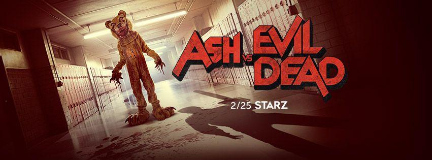 Get Ready for 'Ash Vs Evil Dead' Season 3 Episode 2!