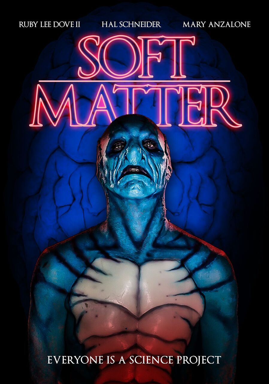"""""""Shape of Water"""" Swimming in Electrified Horror"""" – 'Soft Matter' Out this May from Wild Eye Releasing"""