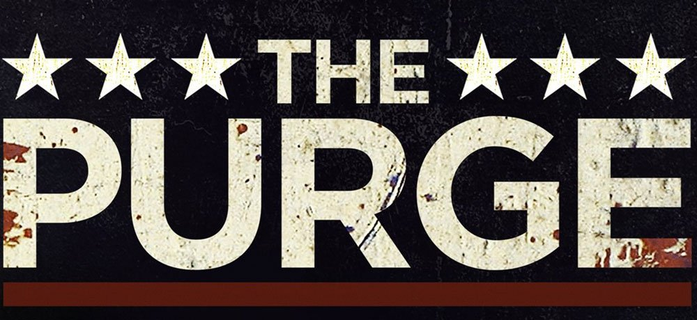 'The Purge' Series Begins Production in New Orleans