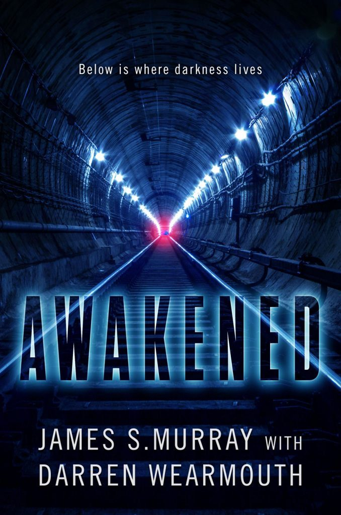 Experience the Terror of 'Awakened' in Exclusive Excerpt