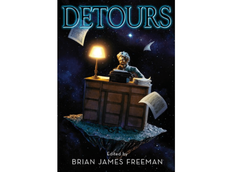 Detours – Book Review