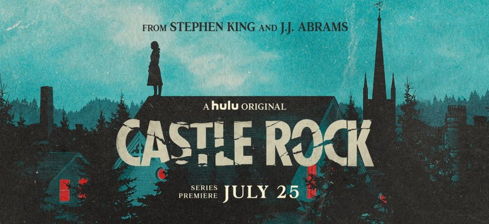 Enter the Stephen King Multiverse in the New Trailer for Hulu's 'Castle Rock' Series