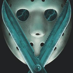 'Friday the 13th Part V' OST | Out Today on 2LP Vinyl via Waxwork Records