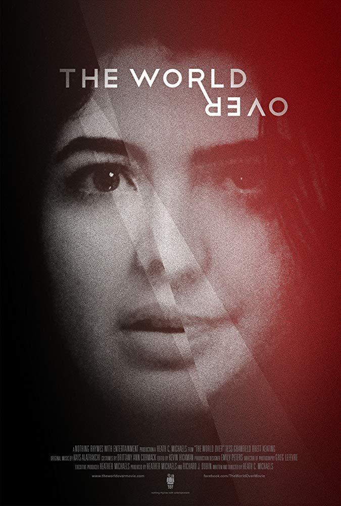 Bifan-Bucheon Fantastic Film Festival Presents the World Premier of 'The World Over'