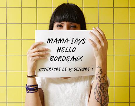 Mama Shelter Bordeaux