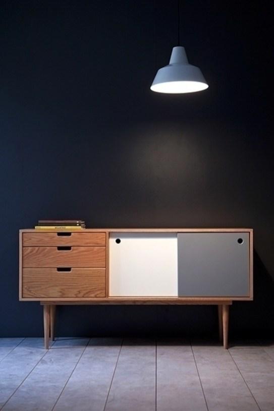 Enfilade-scandinave Kann Design // Hëllø Blogzine blog deco & lifestyle www.hello-hello.fr