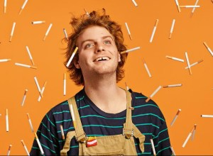 Mac DeMarco Salad Days