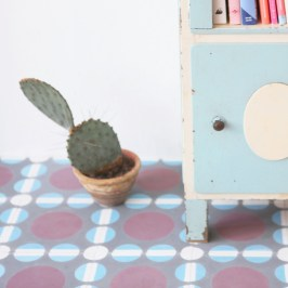 Carreaux de ciment Petit Pan // Hëllø Blogzine www.hello-hello.fr