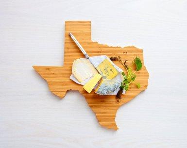 Planche à découper Texas