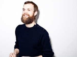 Todd Terje Johnny & Mary