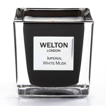 Imperial White Musk, 49€, Welton