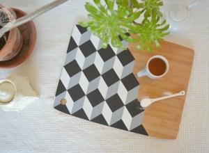 Planche à snacker / Hëllø Blogzine
