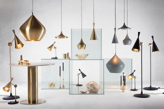 Les Suspensions Tom Dixon