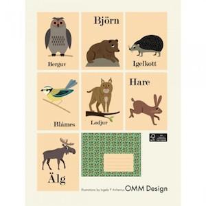 Omm Design // Hëllø Blogzine www.hello-hello.fr