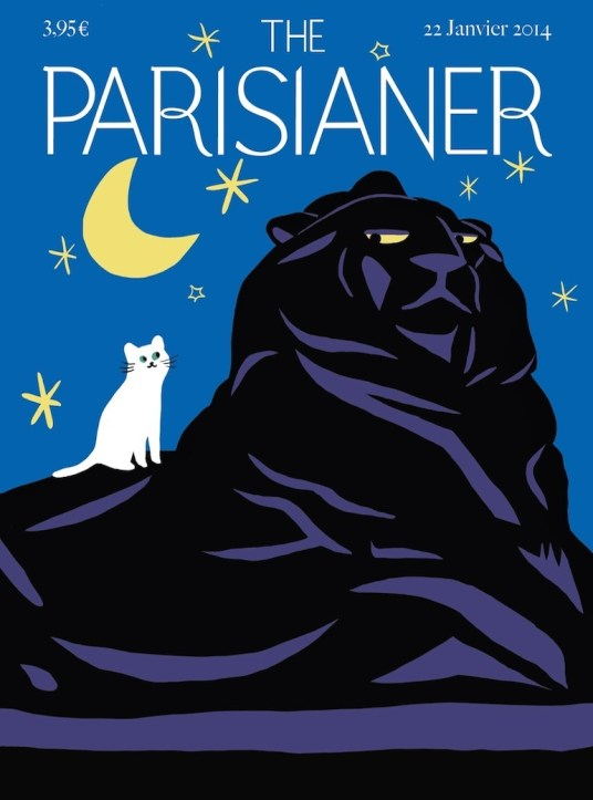 Parisianer // Hëllø Blogzine www.hello-hello.fr