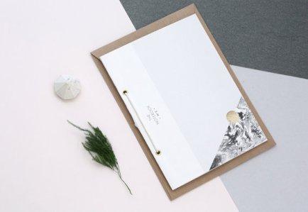 Les carnets Oak Gallery