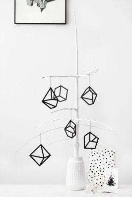 Suspensions géométriques