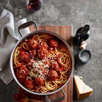 spaghettis-boulettes-viande