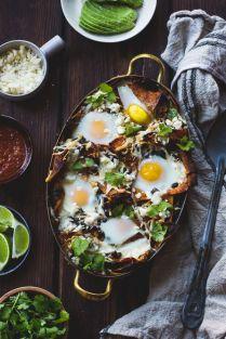 chilaquiles-black-bean-kale