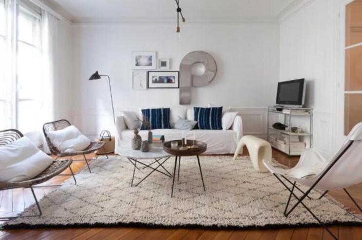 O trouver un tapis berb re - Castorama tapis salon ...